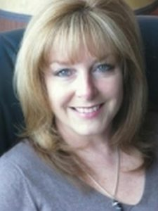 Jan Wright: hypnotherapy